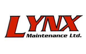 Lynx Maintenance logo