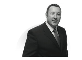 A photo of Martin Port, Chief Executive Officer