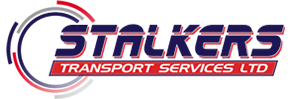 Stalkers Transport logo