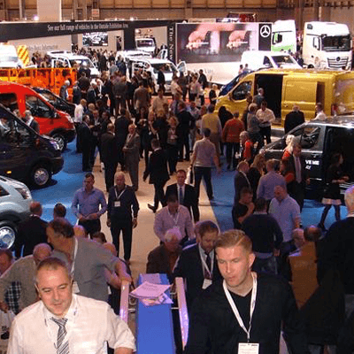 The Commercial Vehicle Show