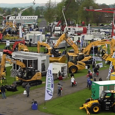 The Construction Equipment Event