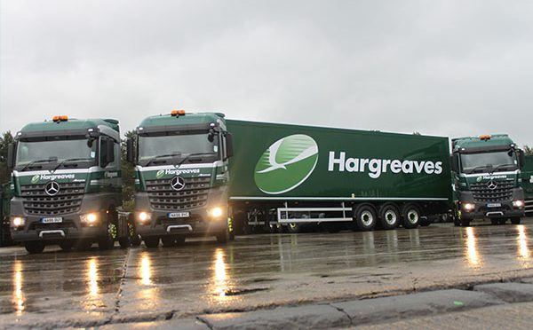 Hargreaves Lorries