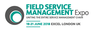 Service Management Expo logo