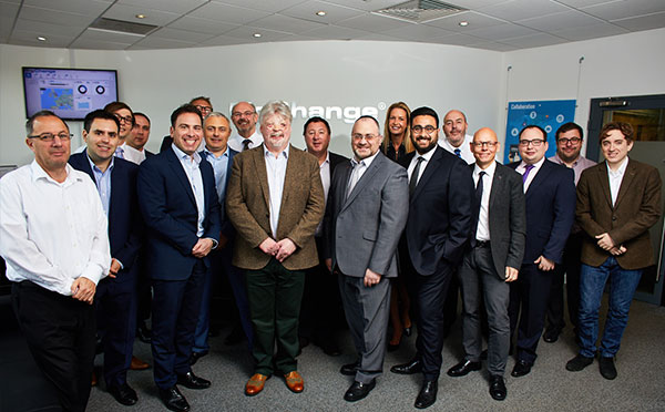 Simon Weston CBE kicks off Motivational Monday