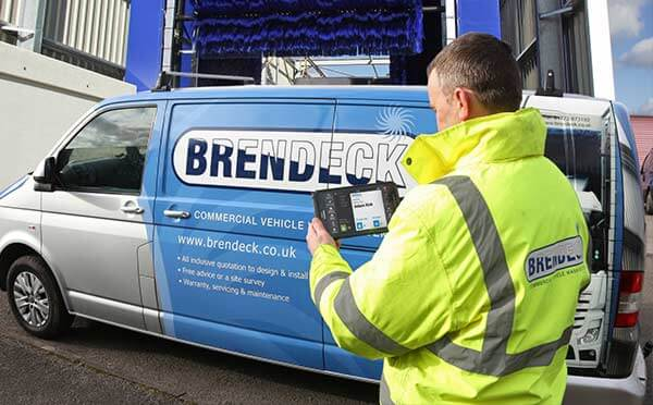 Brendeck go paperless with BigChange