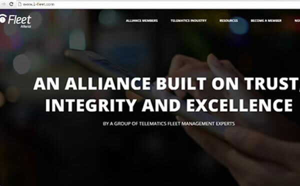 Alliance built on trust