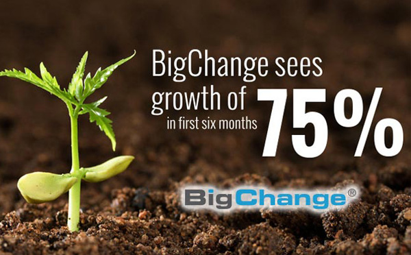Bigchange growth