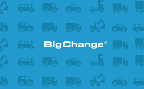 Bigchange suppliers of fuel card