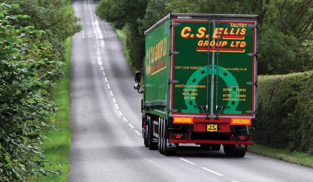 CS Ellis Group LTD