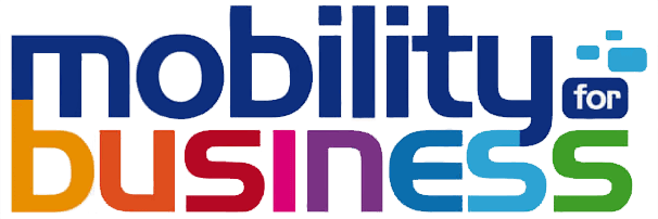 Mobility For Business logo