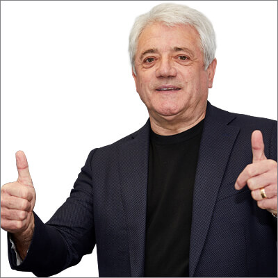 Kevin Keegan, BigChange Events