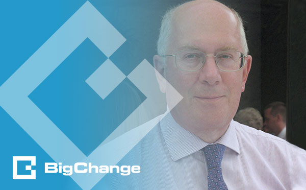 BigChange Appoints David Todd