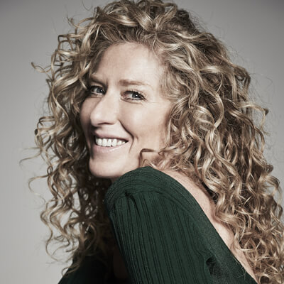 Kelly Hoppen, BigChange Events