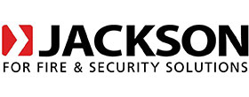 Jackson Fire Security Logo - BigChange Partners