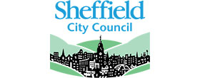 Sheffield City Council Logo - BigChange Partners