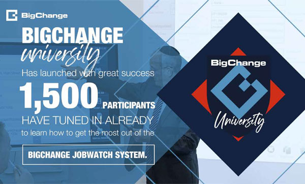 BigChange University