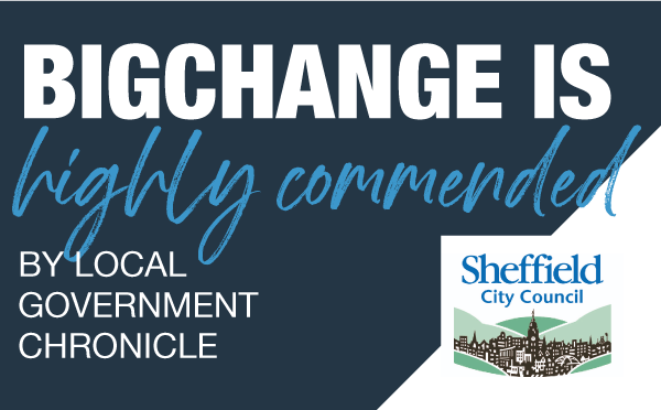 Transformation of Sheffield SEN transport recognised at Local Government Chronicle awards
