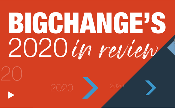 BigChange 2020 in Review