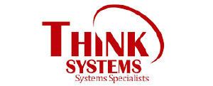 Think Systems logo