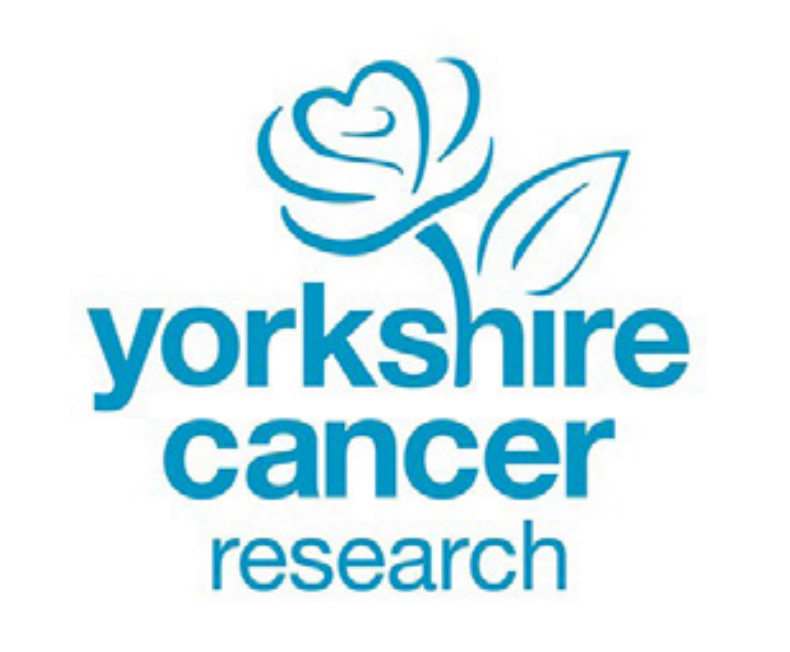 Charities CSR - Yorkshire Cancer research