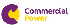 Commercial-power
