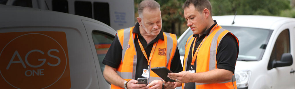 AGS One, using BigChange to manage their pest control business