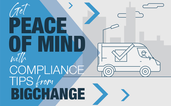 Tips to support Compliance
