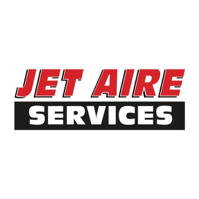 JetAire Services Logo